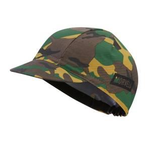 Morvelo Camouflage Classic Cap