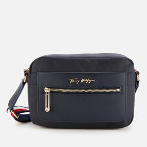 Tommy Hilfiger Women's Tommy Fresh Camera Bag Corp - Corporate