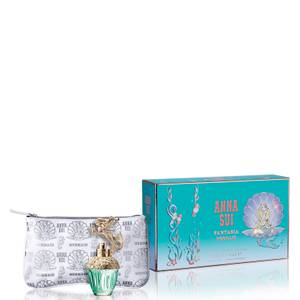 Anna Sui Fantasia Mermaid Gift Set