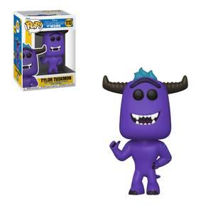 Disney Monsters at Work Tylor Tuskmon Funko Pop! Vinyl