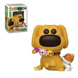 Disney Dug Days Dug with Toys Funko Pop! Vinyl