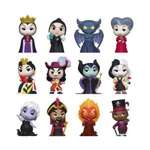 Mistery Mini Disney Villains- 12PC PDQ