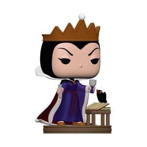 Disney Villains Snow White and the Seven Dwarfs Queen Grimhilde Funko Pop! Vinyl