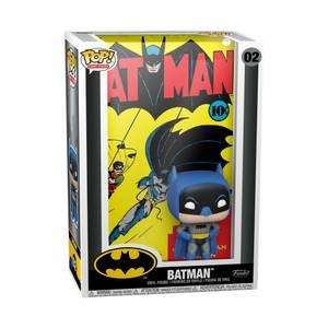 DC Comics Batman Funko Pop! Vinyl Comic