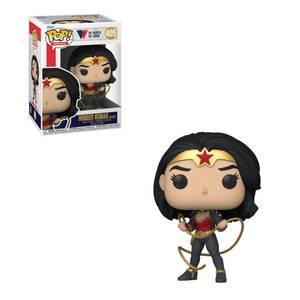 DC Comics Wonder Woman 80th Odyssey Funko Pop! Vinyl