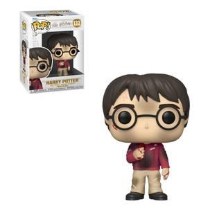 Harry Potter Anniversary Harry with Stone Funko Pop! Vinyl