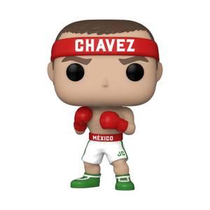 Julio César Chávez Funko Pop! Vinyl