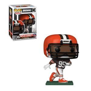 NFL Cleveland Browns Myles Garrett Funko Pop! Vinyl