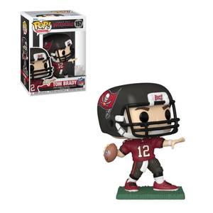 NFL Tampa Bay Buccaneers Tom Brady Funko Pop! Vinyl