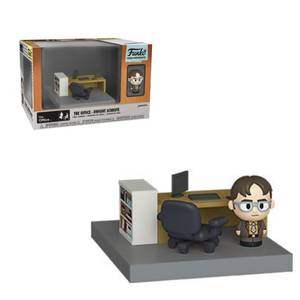 The Office Dwight Mini Moment