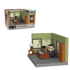The Office Michael Scott Mini Moment