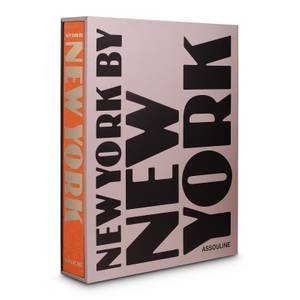 Assouline: New York By New York