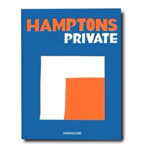 Assouline: Hamptoms Private