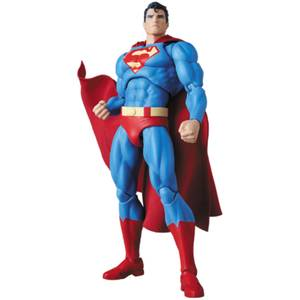 Medicom Batman Hush MAFEX Action Figure - Superman