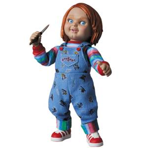 Medicom Child's Play 2 MAFEX Action Figure - Good Guy Doll