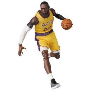 Medicom NBA MAFEX Action Figure - Lebron James