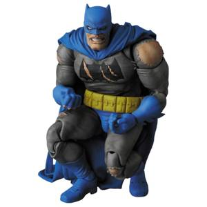 Medicom The Dark Knight Returns MAFEX Action Figure - Triumphant Batman