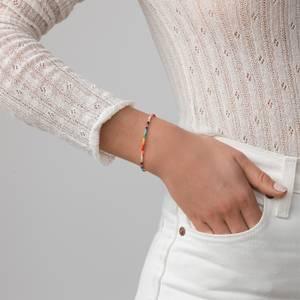 Anni Lu Women's Nuanua Bracelet - Rainbow