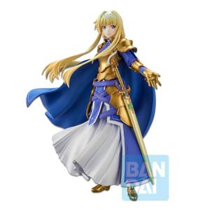 Bandai Ichibansho Figure Alice Integrity Knight(War Of Underworld-Final Chapter-) Statue