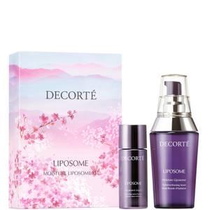 Decorté Moisture Sakura Edition Liposome Kit