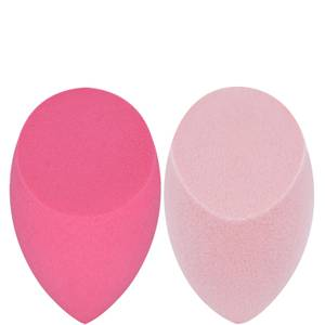 Real Techniques Miracle Complexion Sponge and Miracle Powder Sponge
