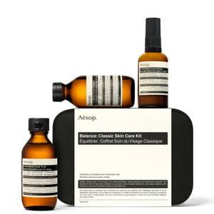 Aesop Balance Classic Skin Care Kit