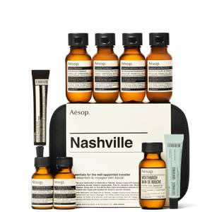 Aesop Nashville City Combination Kit
