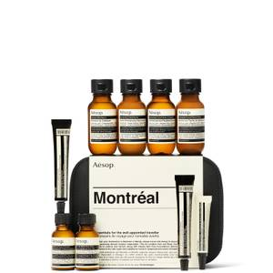 Aesop Montreal City Classic Kit