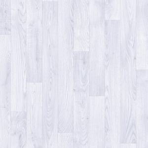 Harley Wood Effect Vinyl Flooring - Light Grey - 2x2m