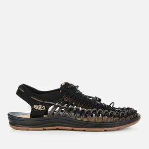 Keen X Journal Standard Uneek Sandal Men's Standard Uneek Sandals - JS Raven
