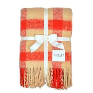 Radley Blanket - Camel