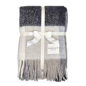 Radley Blanket - Chalk