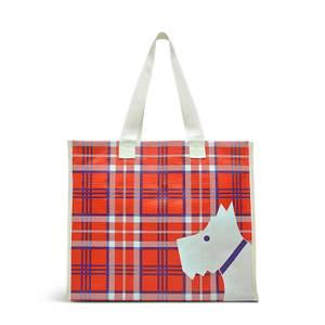 Radley Shopping Tote Bag - Red Pepper