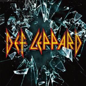 Def Leppard - Def Leppard LP Japanese Edition