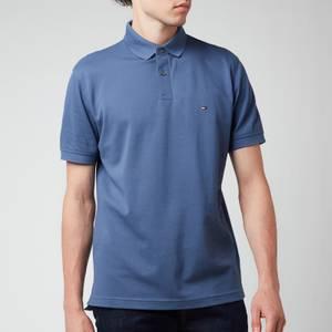 Tommy Hilfiger Men's 1985 Regular Polo Shirt - Faded Indigo