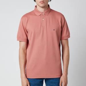 Tommy Hilfiger Men's 1985 Regular Polo Shirt - Mineralize