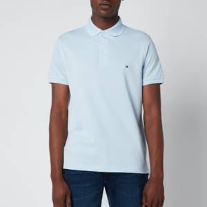 Tommy Hilfiger Men's 1985 Slim Polo Shirt - Breezy Blue