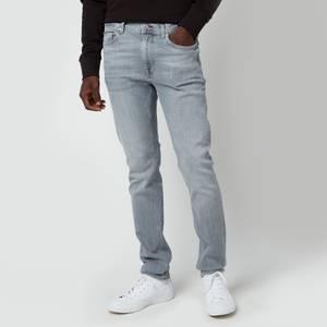 Tommy Hilfiger Men's Slim Bleecker Jeans - Oak Grey