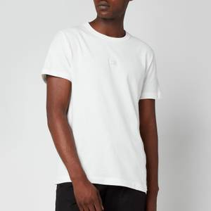 Tommy Hilfiger Men's Recycled Cotton T-Shirt - White