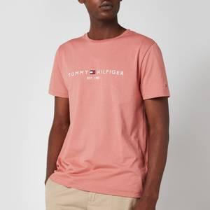 Tommy Hilfiger Men's Tommy Logo T-Shirt - Mineralize