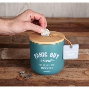 Wonderfund - Panic Buy Fund