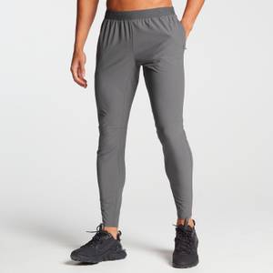 MP Men's Raw Training Stretch Joggers - Carbon