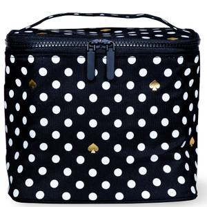 Kate Spade New York Lunch Tote Bag - Polka Dot Collection