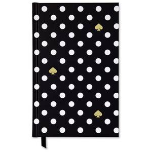 Kate Spade New York Paper Covered Journal - Polka Dot Collection