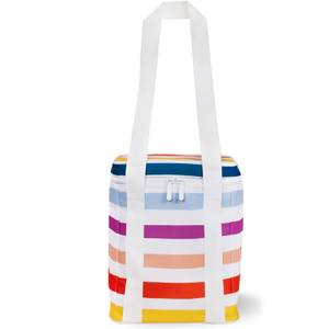 Kate Spade New York Wine Cooler Bag - Candy Stripe