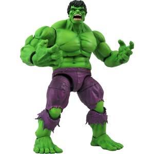 Diamond Select Marvel Select Action Figure - Immortal Hulk