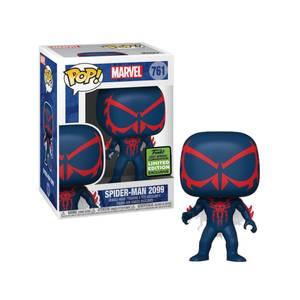 Marvel Spider-Man 2099 ECCC Exclusive Pop! Vinyl Figure