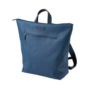 Done By Deer Sustainable Changing Backpack - Dark Blue
