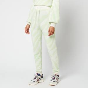 Kitri Women's Robyn Knitted Track Pants - Mint
