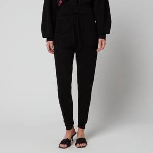 Kitri Women's Robyn Track Pants - Black